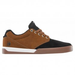 CHAUSSURE ETNIES JAMESON XT - BLACK BROWN