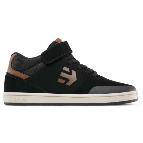 CHAUSSURE ETNIES MARANA MT KIDS - BLACK / BROWN