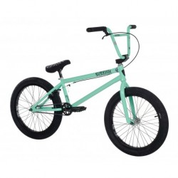 BMX SUBROSA 2018 TIRO XL - GLOSS TIFFANY BLUE