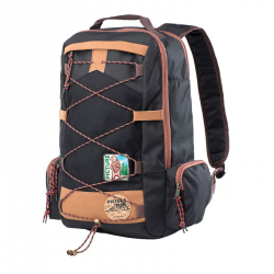 SAC A DOS PICTURE ORGANIC - STANLEY - BLACK