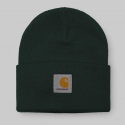 BONNET CARHARTT ACRYLIC WATCH HAT - PARSLEY