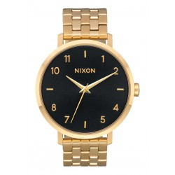 MONTRE NIXON ARROW - ALL GOLD / BLACK - SUNRAY