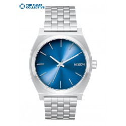 MONTRE NIXON TIME TELLER - BLUE FLOAT