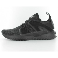 CHAUSSURE PUMA TSUGI BLAZE EVOKNIT - BLACK DARK SHADOW