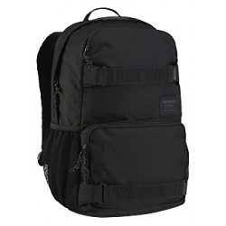 SAC BURTON - TREBLE YELL - BLACK