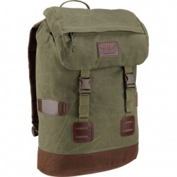 SAC BURTON - TINDER PACK - FOREST NIGHT WASTED CANVAS