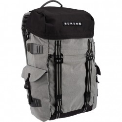 SAC BURTON - ANNEX PACK - GREY HEATHER