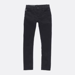 PANTALON ELEMENT E01 BOY COLOR - FLINT BLACK