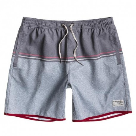 BOARDSHORT DC - FAVOUR 2 - GREY