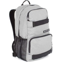 SAC BURTON TREBLE YELL PACK - GREY HEATHER