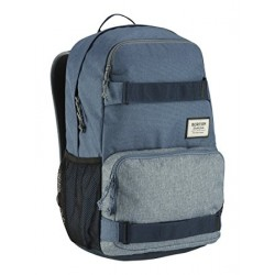 SAC BURTON TREBLE YELL LA - SKY HEATHER