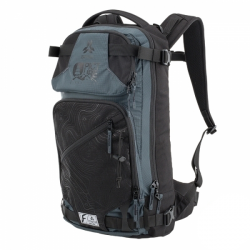 SAC PICTURE - CALGARY 22 - BLACK/GREY