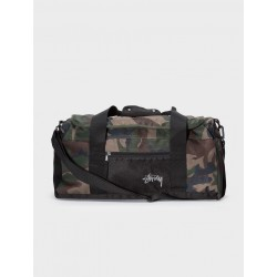 SAC STUSSY STOCK DUFFLE BAG