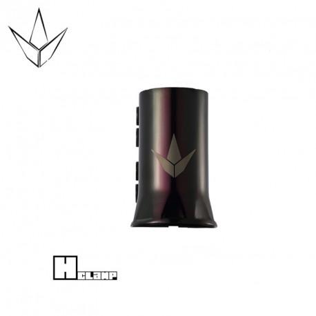 COLLIER BLUNT SCS - BLACK / CHROME