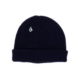 BONNET VOLCOM FULL STONE - NAVY