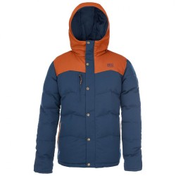 VESTE PICTURE ORGANIC MURRAY JACKET - DARKBLUE