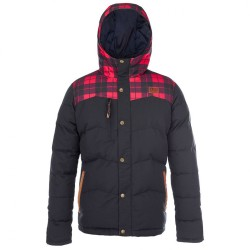 VESTE PICTURE ORGANIC MURRAY JACKET - BLACK
