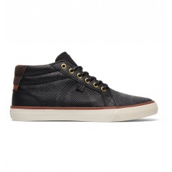 CHAUSSURE DC COUNCIL MID SE - BLACK/CAMO