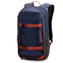 SAC A DOS DAKINE MISSION PRO 18L - DARK NAVY