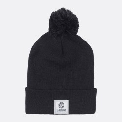 BONNET ELEMENT DUSK POM - FLINT BLACK