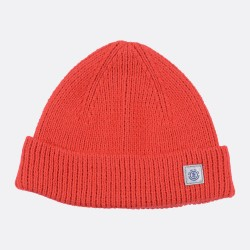 BONNET ELEMENT S LINE SKULLY - ELEMENT RED
