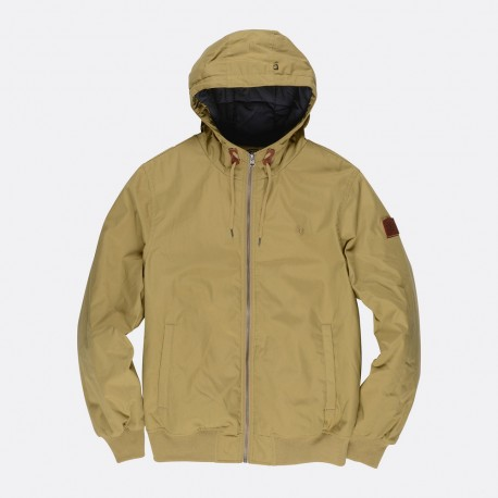 VESTE ELEMENT DULCEY - CANYON KHAKI