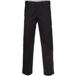 PANTALON DICKIES 873 WORK PANT - BLACK