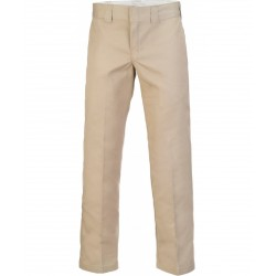 PANTALON DICKIES 873 WORK PANT - KHAKI
