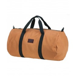 SAC DICKIES NEWBURG DUFFEL - BROWN DUCK