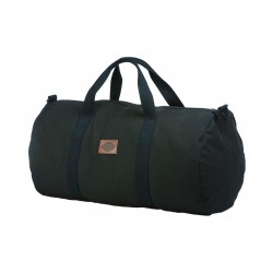 SAC DICKIES NEWBURG DUFFEL - BLACK