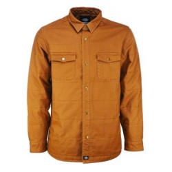 VESTE DICKIES LATIMORE - BROWN DUCK