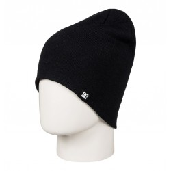 BONNET DC IGLOO - BLACK