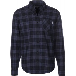 CHEMISE CARHARTT NORTON - BLUE / PARSLEY