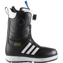 BOOTS ADIDAS SNOWBOARD RESPONSE ADV - BLACK WHITE BLACK