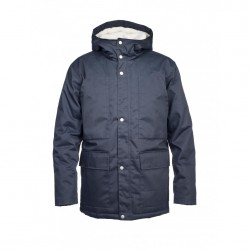 VESTE MAKIA FIELD JACKET - NAVY