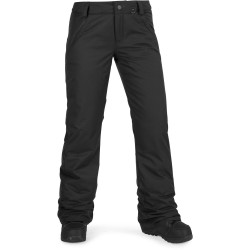 PANT VOLCOM FROCHIKIE INSULATED - BLACK