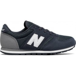 CHAUSSURE NEW BALANCE - 420 - NAVY/GREY