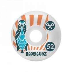 ROUES PRIMITIVE RODRIGUEZ PENDLETON ZOO - 53MM