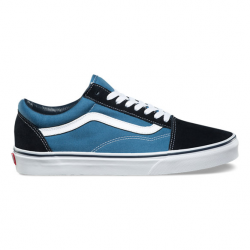 CHAUSSURE VANS OLD SKOOL - NAVY