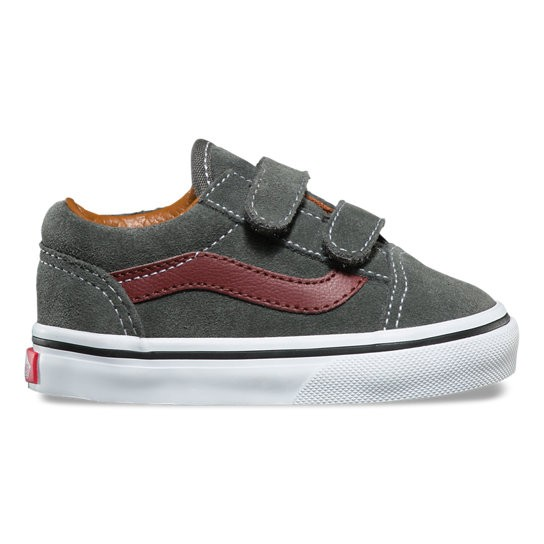 chaussure vans enfan