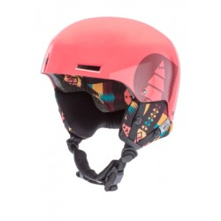 CASQUE PICTURE TEMPO 2.0 2018 - CORAIL