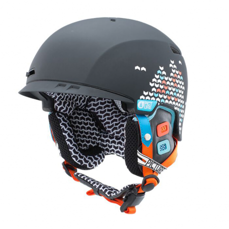 CASQUE PICTURE ORGANIC CREATIVE 3 - BLACK
