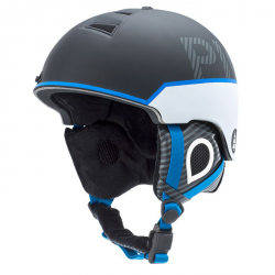 CASQUE PICTURE ARRON 2.0 2018 - BLACK