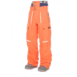 PANTALON SNOW PICTURE NOVA PANT 2018 - ORANGE