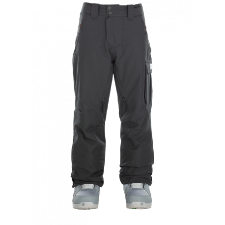 PANTALON SNOW KID PICTURE ORGANIC OTHER 2 PANT 2018 - BLACK