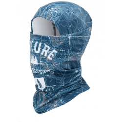 CACHE-COU PICTURE MY MAP BALACLAVA
