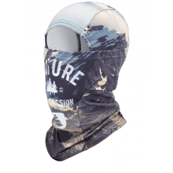 CAGOULE PICTURE BALACLAVA - MY MOUNTAIN