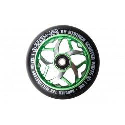 ROUE STRIKER ESSENCE 110MM - VERT