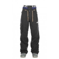 PANTALON SNOW PICTURE UNDER PANT - BLACK