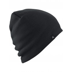 BONNET BURTON TECH - TRUE BLACK